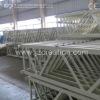 Conveyor structure in Minerals & Metallurgy