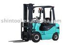 1.8 ton Imported ISUZU engine diesel Forklift truck