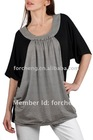 female fashion garments and tops