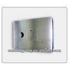 OEM stainless steel communication case