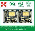 4Layer PCB Semi -hole Printed Circuit Board