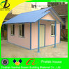 Modern portable steel living 2 bedroom cheap prefab heating house