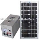 Solar Kit/Solar Module(22Wp-50Wp)