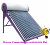 solar water boiler,hot water geyser,solar water heater