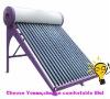 solar water boiler,hot water geyser,solar water heater