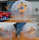 zorb ball (water roller ball,double skins,ANKA)