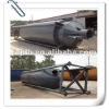 JL-2 of 10MT/D scrap oil /tire oil /plastic oil recycling machine with CE/ISO from donghe