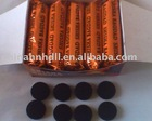 Shisha charcoal for hookah use - all size
