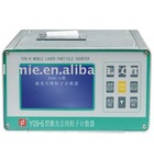 Y09-6 LCD Laser Dust Particle Counter