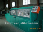 WLZB-2/6X servo drive Wire paper wire taping Machine