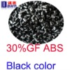30% GF ABS plastic material, abs compound
