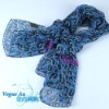 2011 New Arrival Spinning Silk Scarf Shawl Pashmina