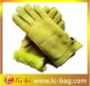 Fashion latex glove vinyl glove