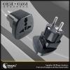 Universal Travel Plug WASGF-9