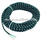 electric wire(pvc,rubber)