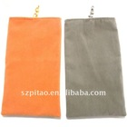 soft fabric gift bag