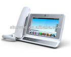 Android Video Phone 7 inch touch screen WIFI