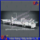 980PF Pasting box machines