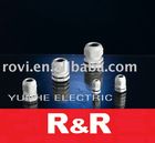 nylon cable fixed waterproof gland PG16 (new mold,with self lock,prevent slide)