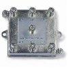 5-2400mhz splitter 4-way splitter SATV SPLITTER