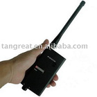 wireless Detector,bug detector GSM Bug RF Signal Detector Finder Anti-spy black wolvesfleet 007A