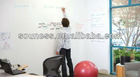 Whiteboard wall sticker Factory Supplier