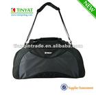 Portable jacquard travel bag