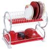 DT-902CO 2 tier dish rack