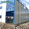 KEBA Prefabricated Houses Built
