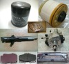 Toyota Hilux brake parts