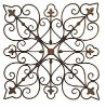 Wall Decor Iron {HB-C001}