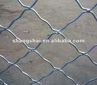 High Grade Beautiful Grid Wire Mesh