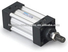 Aitac standard SC series CA01 100X100 ISO Pneumatic Cylinder