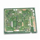 6 Layer GPS PCB assembly