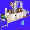 Automatic hand bag D-Cut making machinery