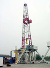 ZJ40 electric drilling rig
