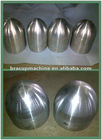 bullet conical moulds for fabric bra cups