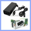 EU plug AC adaptor for xbox360 slim