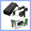 EU plug AC adaptor for xbox360 slim