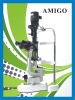 Slit lamp AS-200 with power table