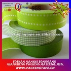 Printing washi tape for decorative and packaging usage WT-80