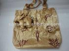 nylon toys bag folding shopping bag & gift bag