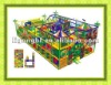 Newest Plastic Soft Indoor Playground