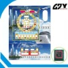 plane&boad - Customized version Mario PCB board