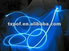 good performance side light fiber optic cable
