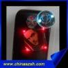 Mobile Flashing Sticker
