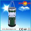 solar lantern camping light