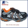 boys athletic shoes with black color