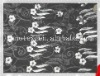 water soluble embroidery fabric(for scarf)