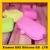 2012 hot selling silicone coin purse